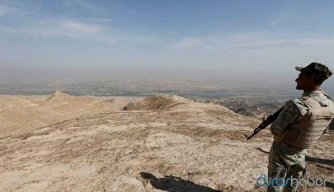 IŞİD saldırısı: Çok sayıda ölü var