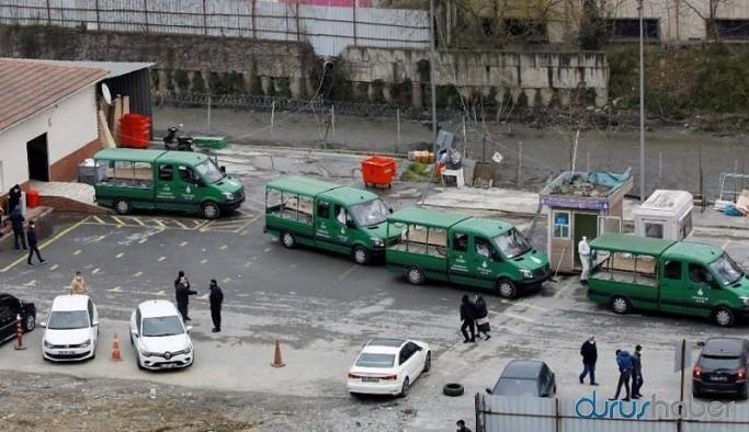 İstanbul'da tablo vahim: Vefat sayısı ikiye katlandı