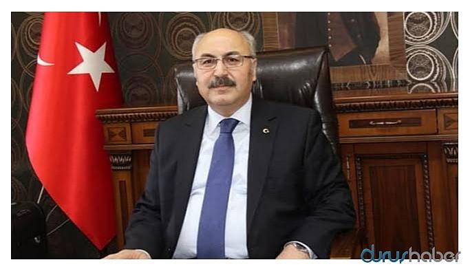 İzmir Valisi koronavirüse yakalandı