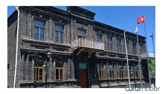 Kars Belediyesi Eşbaşkanı hakkında yeni gelişme