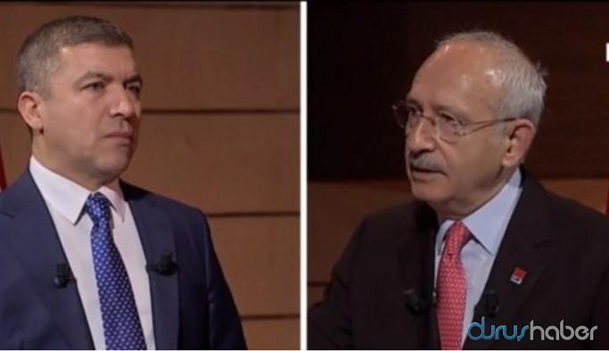 Kılıçdaroğlu'ndan Borsa İstanbul'un Katarlılara satışına ilişkin ilk yorum: Yarın öbür gün Saray'ın yarısını sattık derse kimse şaşırmasın