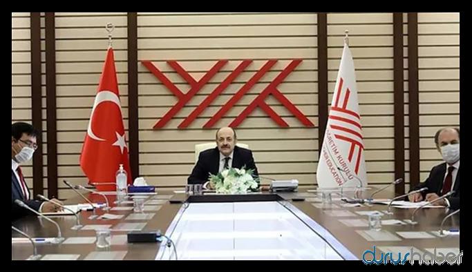 Kürt Dil Platformu'ndan YÖK'e mektup: Kürt Dili ve Edebiyatı bölümleri açılmalı