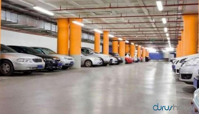 Resmi Gazete'de yayımlandı! LPG'li araçlar için AVM otopark kararı