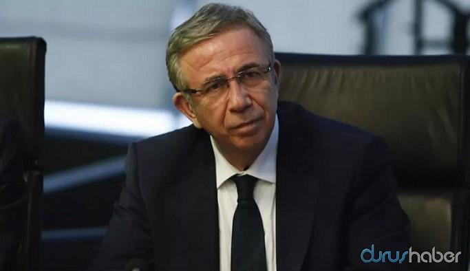 Mansur Yavaş, AKP'li dönemin FETÖ dosyasını açıyor