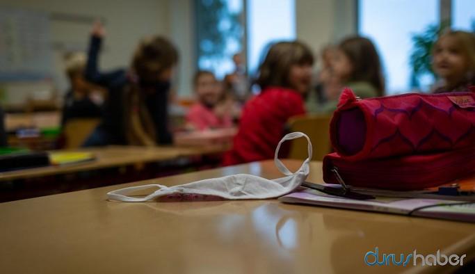 Milli Eğitim Bakanı Ziya Selçuk'tan 81 ile 'yüz yüze eğitim ve sınav' genelgesi