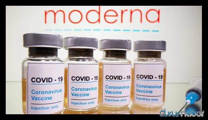Moderna aşısının fiyatı da belli oldu