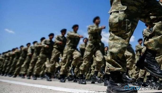 MSB'den askerlik sevk işlemlerine ilişkin açıklama