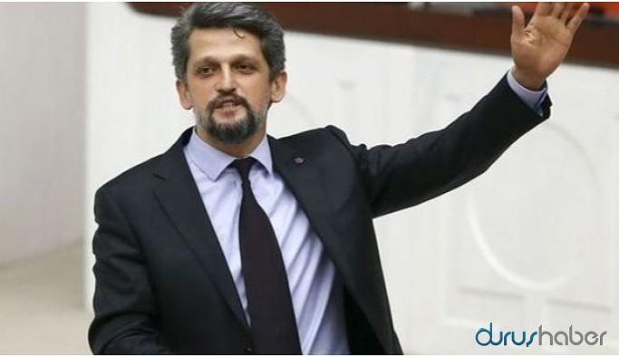 Paylan: Katar anlaşması kanamayı durdurmaz