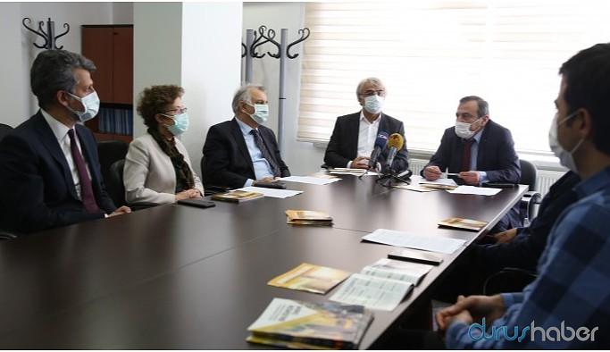 Sancar: Meclis'te savaş bütçesi görüşülüyor