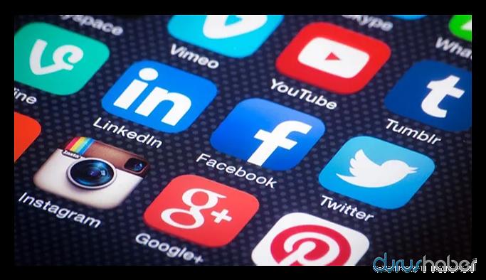 Sosyal medya platformlarına ilk ceza kesildi