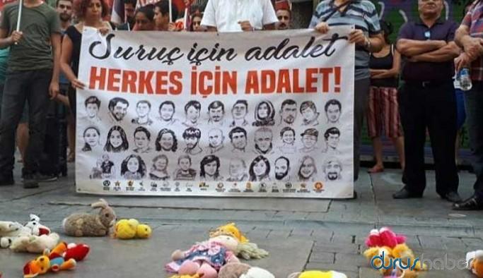 Suruç Katliamı davasında kilit isimle ilgili yeni gelişme
