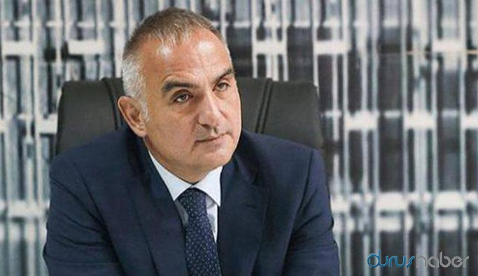 Turizm Bakanı Ersoy'un şirketinin satın aldığı Hilton Türkbükü'nün perde arkası