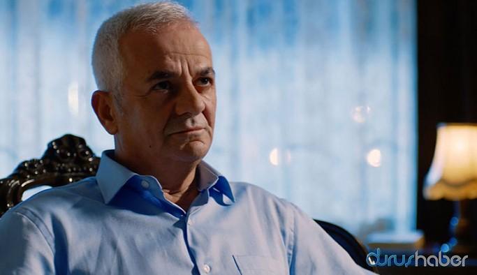 Ünlü oyuncu Zafer Algöz'den çarpıcı öneri: Müteahhitlik belgesi verilirken...