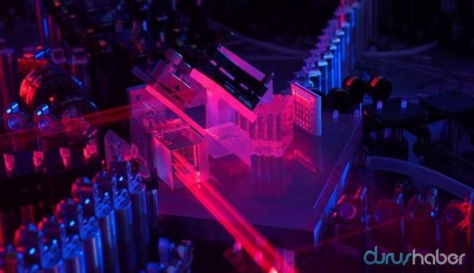 Çinli bilim insanları: 10 milyar kat hızlı kuantum bilgisayar ürettik