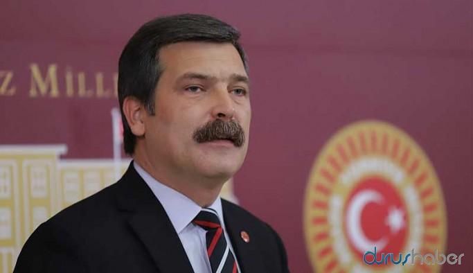 Erkan Baş madde madde anlattı: Erdoğan, günde 87 milyon lira harcamak istiyor
