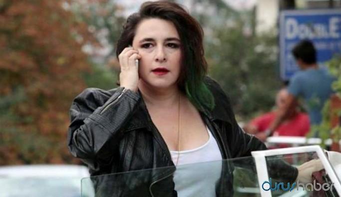 Esra Dermancıoğlu ile takipçisi arasında 'meme' polemiği