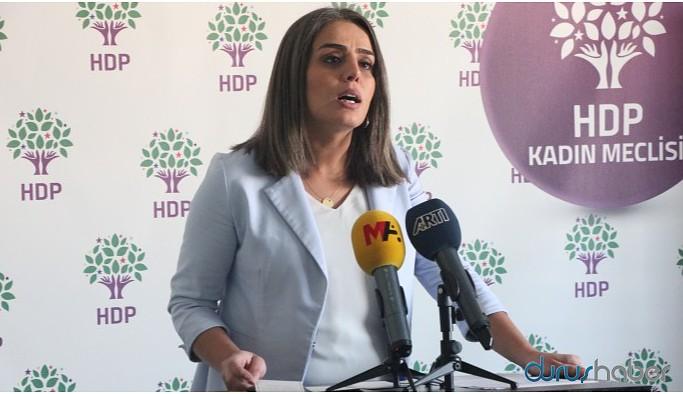 HDP Kadın Meclisi Sözcüsü Başaran: 2021'de alanlarda olacağız