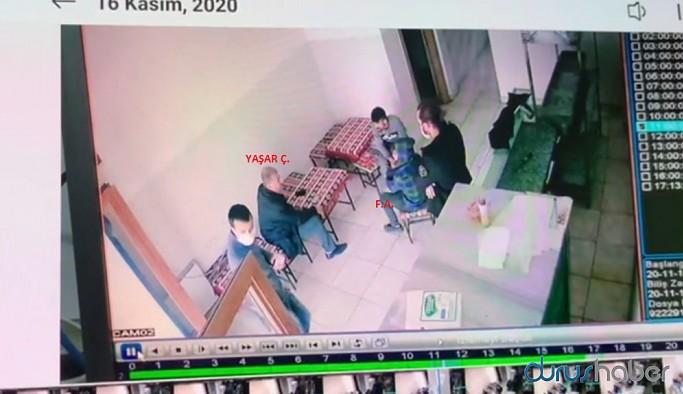 Kayıt dışı gözaltında işkence: TEM Şube'nin kameraları kapatılmış