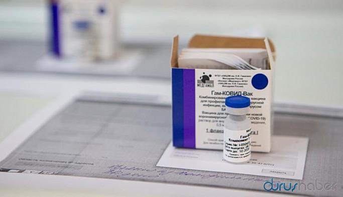 Koronavirüs aşısı olan 20 kişi koronavirüse yakalandı