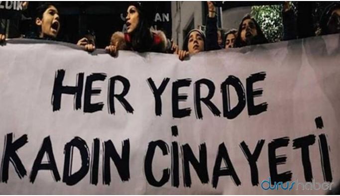 Malatya ve Antep'te kadın katliamı
