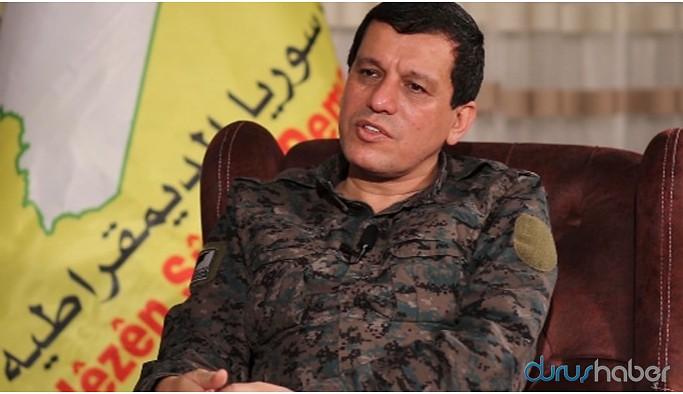 Mazlum Ebdi: Kürtler arası savaşta Rojava Devrimi büyük zarar görür