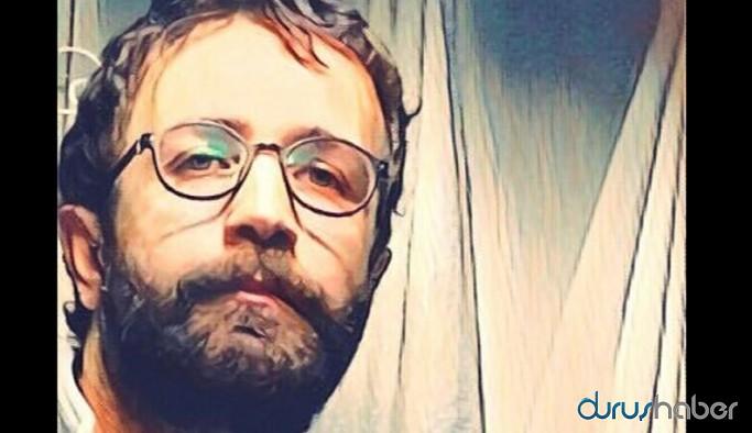 Senarist ve yapımcı Alper Alpözgen arkadaşının evinde ölü bulundu