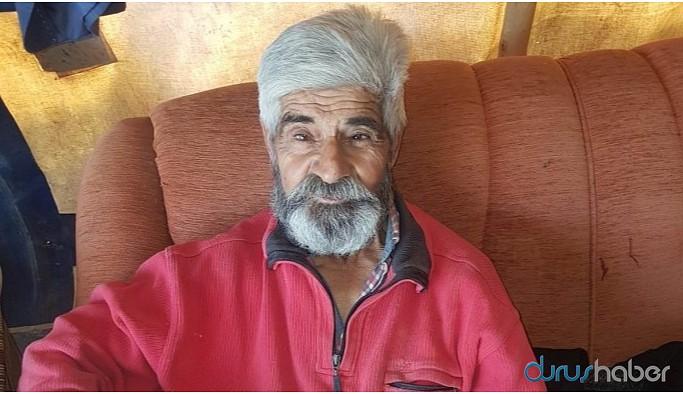 65 yaşında 'örgüt üyeliği' iddiasıyla tutuklandı