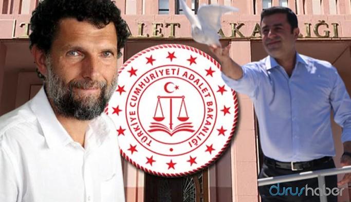 Adalet Bakanlığı'na çağrı: AİHM kararına direnen yargı mensupları hakkında gereğini yapmaya davet ediyoruz