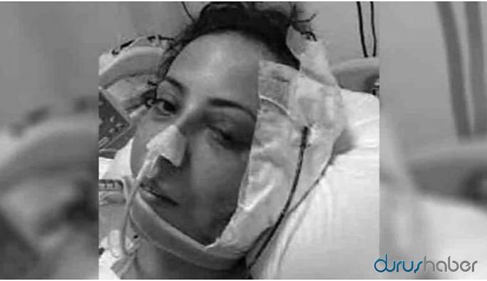 Ağır yaralanan Aygül Çakan yaşamını yitirdi