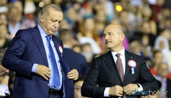AKP'nin Mart ayındaki kongresi öncesi Süleyman Soylu hakkında bomba iddia