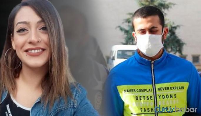 Aleyna'yı boğarak öldüren Shayan Kheyrian cezaevinde kendini astı