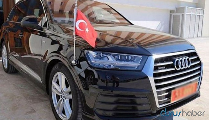 Araba sevdasına marka ayarı: Cumhurbaşkanlığı'ndan bakanlıklara makam aracı talimatı