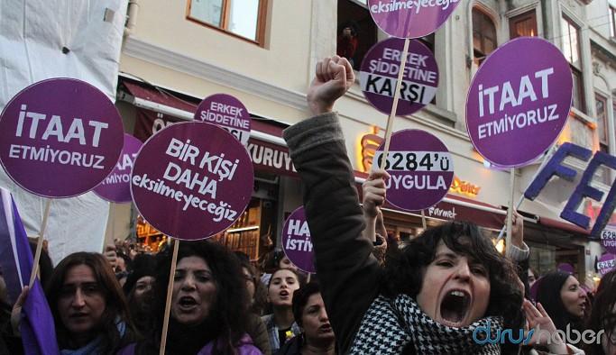 Başaran: İktidar kadınların mücadele duvarına çarptı