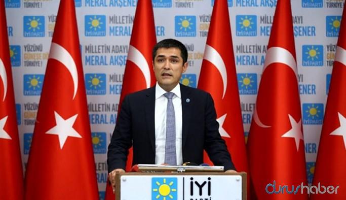 Buğra Kavuncu'dan Ümit Özdağ kararına ilişkin açıklama: Ben sadece şunu söylüyorum...