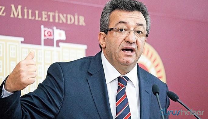 CHP'li Altay: Erdoğan ve Bahçeli çenelerini kapatırsa HDP'nin kapatılmasına gerek kalmaz