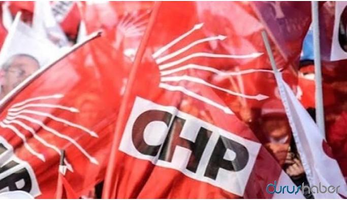 CHP'den 'Sen Varsan Biz Varız' kampanyası