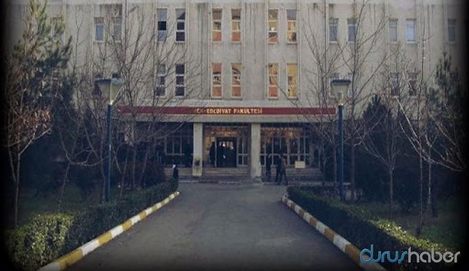 Çocuk istismarından ceza yiyen Köse, adrese teslim kadroyla üniversiteye alınmış