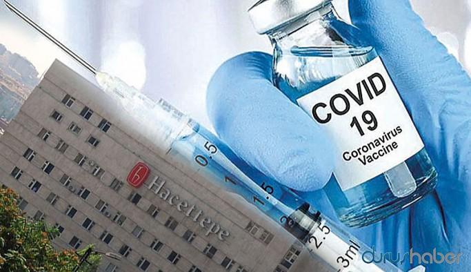 Covid-19 aşısında VIP dönemi: Torpilli isimlerin listesi ortaya çıktı