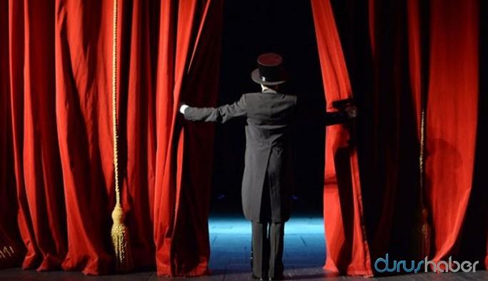 Devlet Tiyatroları eserleri YouTube'da: Her hafta bir oyun paylaşılacak