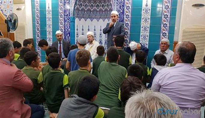 Din dersini seçtirmek için seferberlik: Öğretmenler camide vaaz verip, aileleri ikna edecek