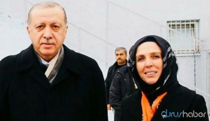 Erdoğan'a, 'Allah çocuklarımın ömründen alsın size versin' diyen başkan yeniden aday