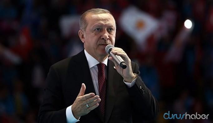 Erdoğan'dan Kanada'ya tepki