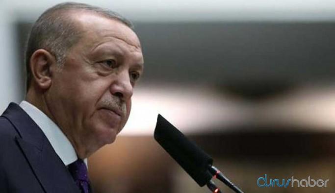 Erdoğan, partisinin kongresinde de Kılıçdaroğlu'nu hedef aldı