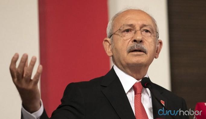 Erdoğan'ın 'Tek adamcağız siyaseti' sözlerine Kılıçdaroğlu'ndan tepki: Kendine yol arkadaşı arıyor