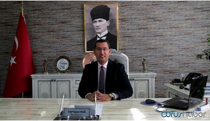 Erzurum'da iki kaymakam görevden alındı