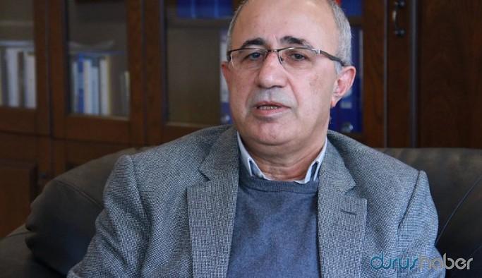 Eski Diyarbakır Baro Başkanı Aktar'a hapis cezası