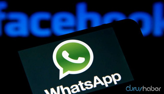 Facebook ve WhatsApp'a soruşturma: Verilerin paylaşılması zorunluluğu durduruldu