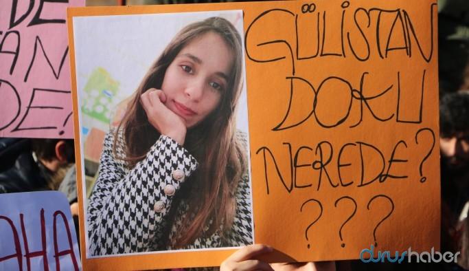 Gülistan Doku kaybedileli bir yıl oldu: Hala haber yok