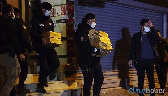 HDP binasına polis baskını: 'Fotoğraf' gerekçesiyle bastılar, binadaki evraklara el koydular