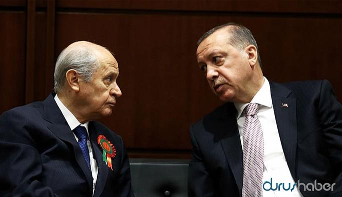 HDP'den MHP'nin 'parti kapatma' çağrısına yanıt